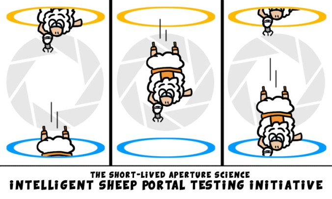 sheep portal