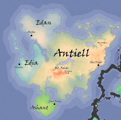 Antiell