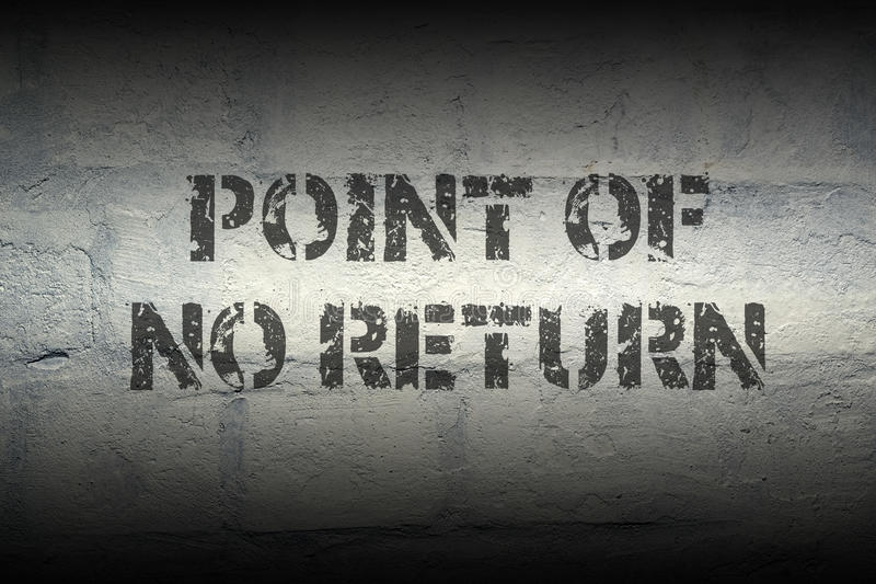 point-no-return-gr-stencil-print-grunge-white-brick-wall-specially-designed-font-used-82140325